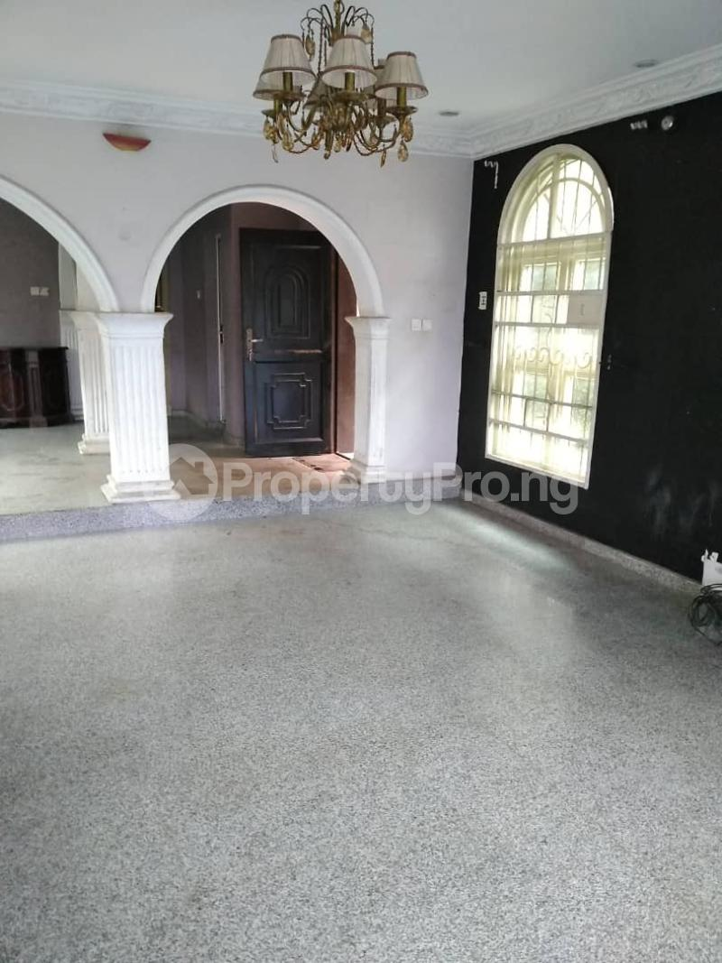 4 bedroom Detached Duplex House for sale Alapere Ketu Lagos - 3