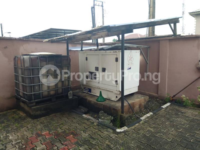 4 bedroom Detached Duplex House for sale In an estate Ifako-gbagada Gbagada Lagos - 9