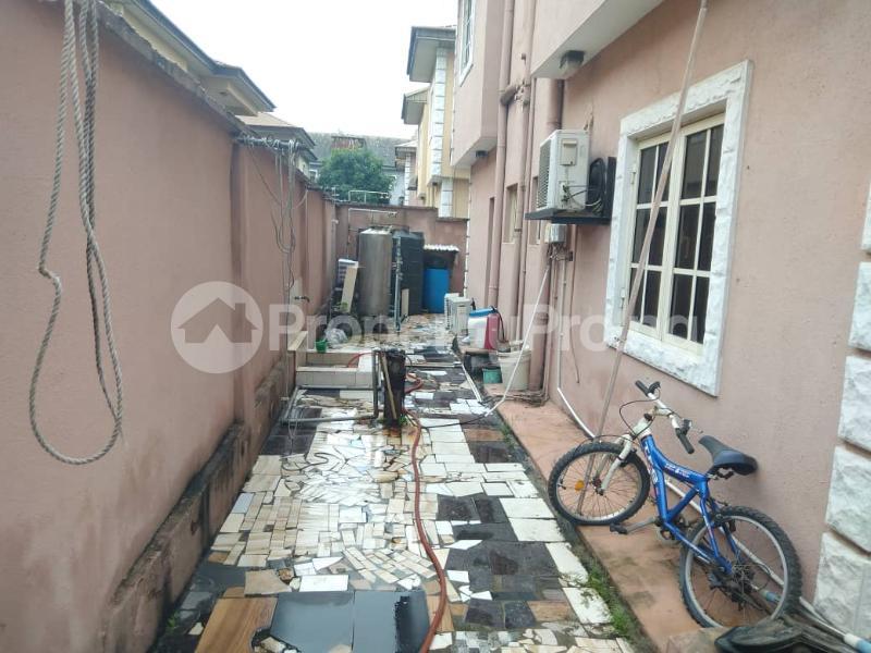 4 bedroom Detached Duplex House for sale In an estate Ifako-gbagada Gbagada Lagos - 8