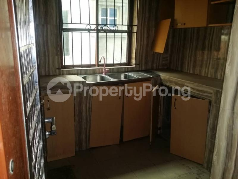 2 bedroom Flat / Apartment for rent Off Gramete Ago palace Okota Lagos - 2