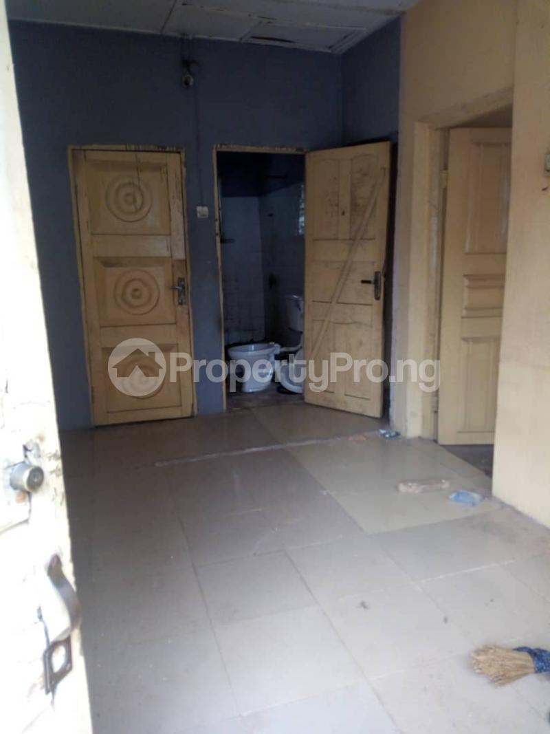 2 bedroom Flat / Apartment for rent Off Gramete Ago palace Okota Lagos - 1