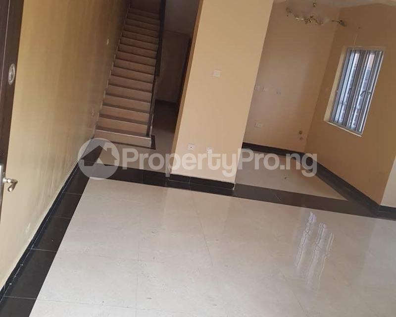 2 bedroom Semi Detached Duplex House for sale Omole phase2 extension Berger Ojodu Lagos - 1