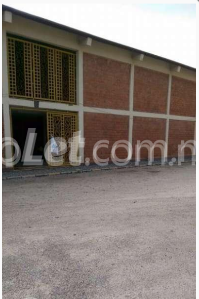 Commercial Property for sale Wuse, Abuja Wuse 1 Abuja - 12
