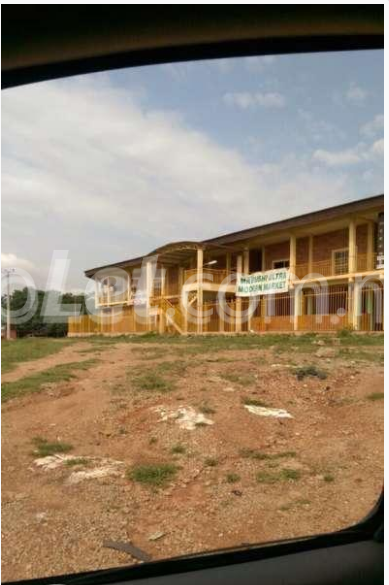 Commercial Property for sale Wuse, Abuja Wuse 1 Abuja - 14