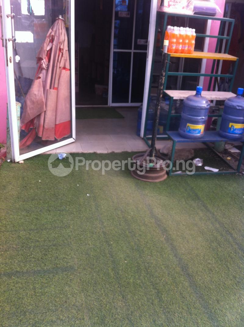2 bedroom Shop Commercial Property for sale AIRPORT ROAD,  Near Ring Road, Benin City Oredo Edo - 0