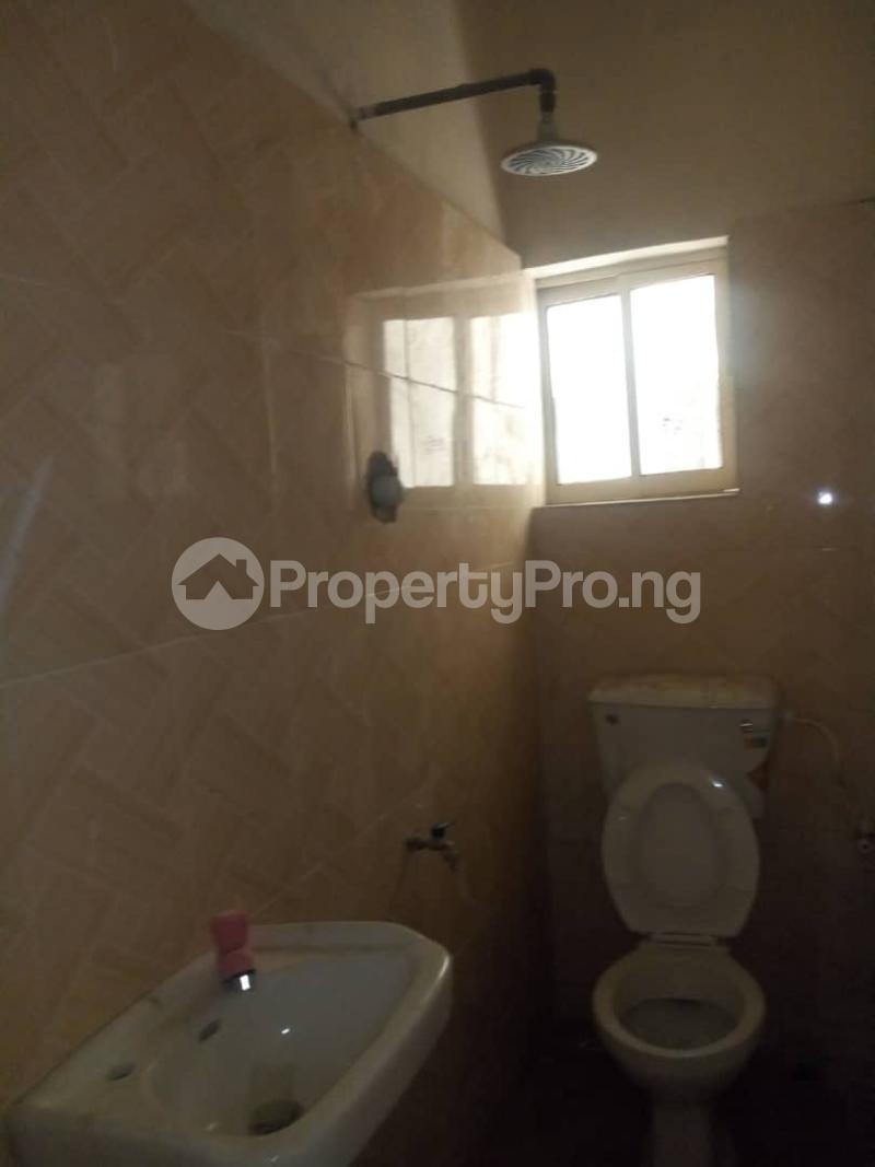 1 bedroom mini flat  Shop Commercial Property for rent Gowon ESTATE  Egbeda Alimosho Lagos - 4