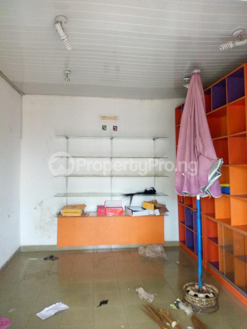 Shop Commercial Property for rent Bodija  Bodija Ibadan Oyo - 2