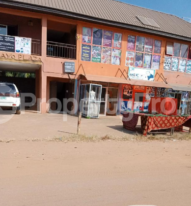 Shop Commercial Property for rent - Awka North Anambra - 1