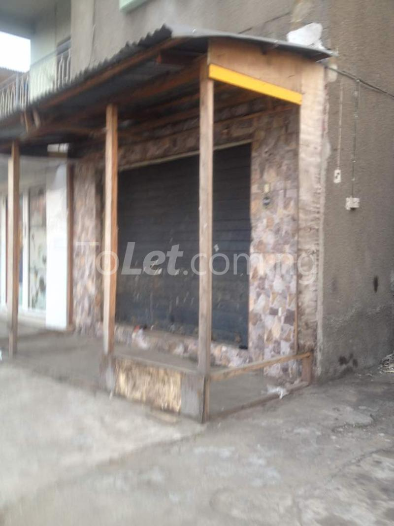Commercial Property for rent itire road Surulere Lagos - 0