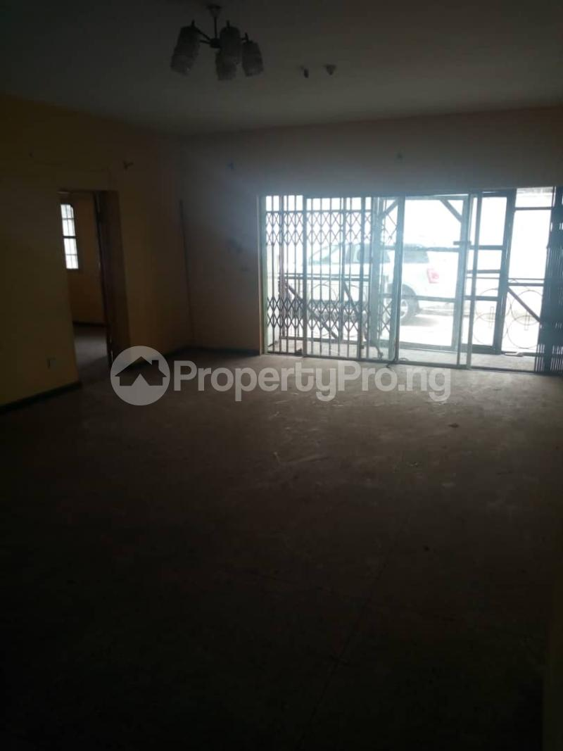 Shop Commercial Property for rent ---- Toyin street Ikeja Lagos - 0