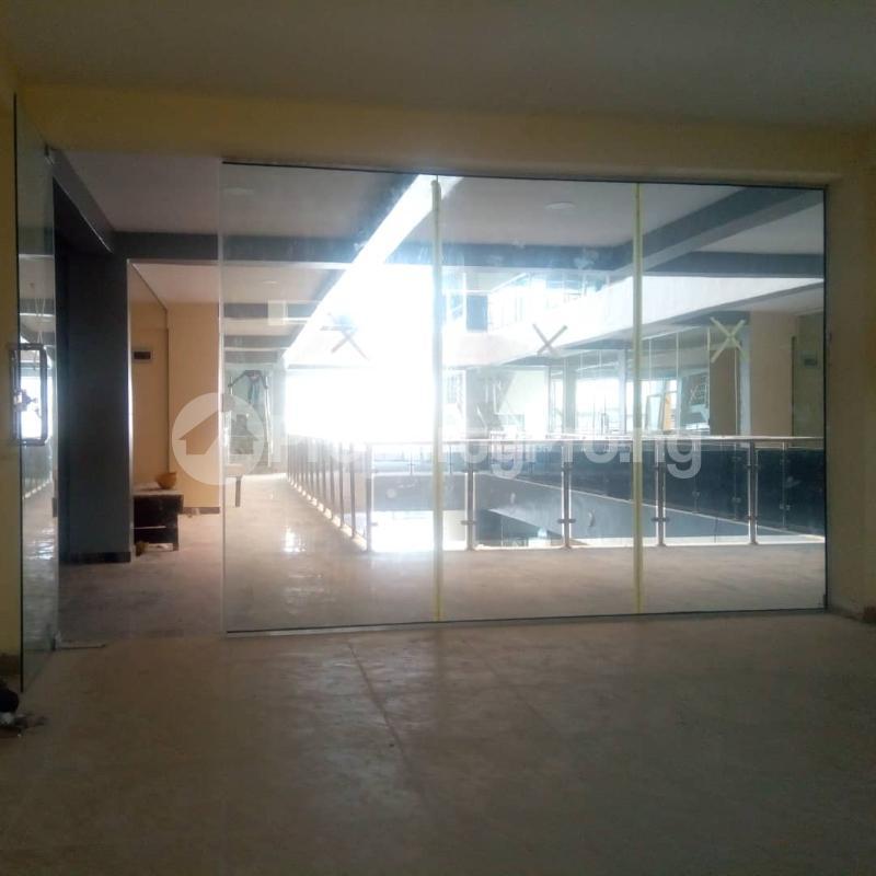 Flat / Apartment for rent --- Lekki Phase 1 Lekki Lagos - 5