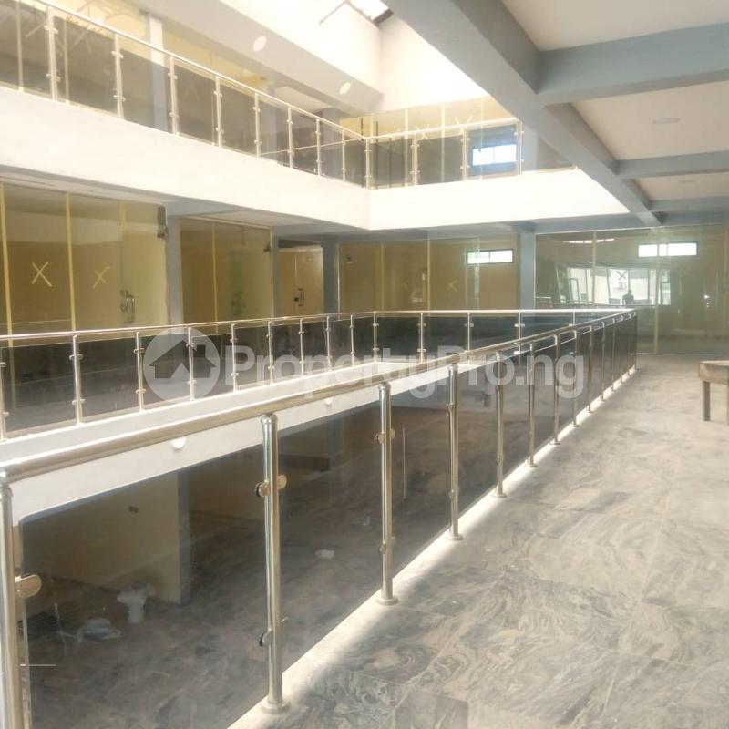 Flat / Apartment for rent --- Lekki Phase 1 Lekki Lagos - 0