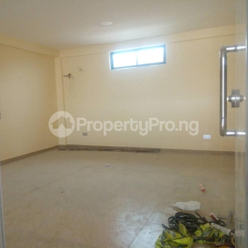 Flat / Apartment for rent --- Lekki Phase 1 Lekki Lagos - 1
