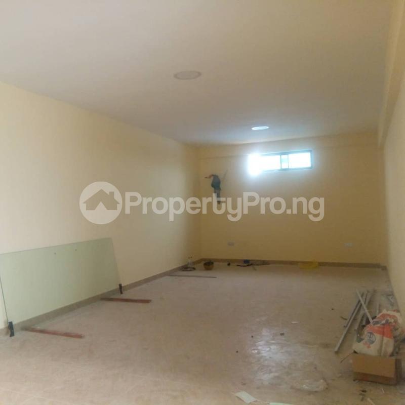 Flat / Apartment for rent --- Lekki Phase 1 Lekki Lagos - 4