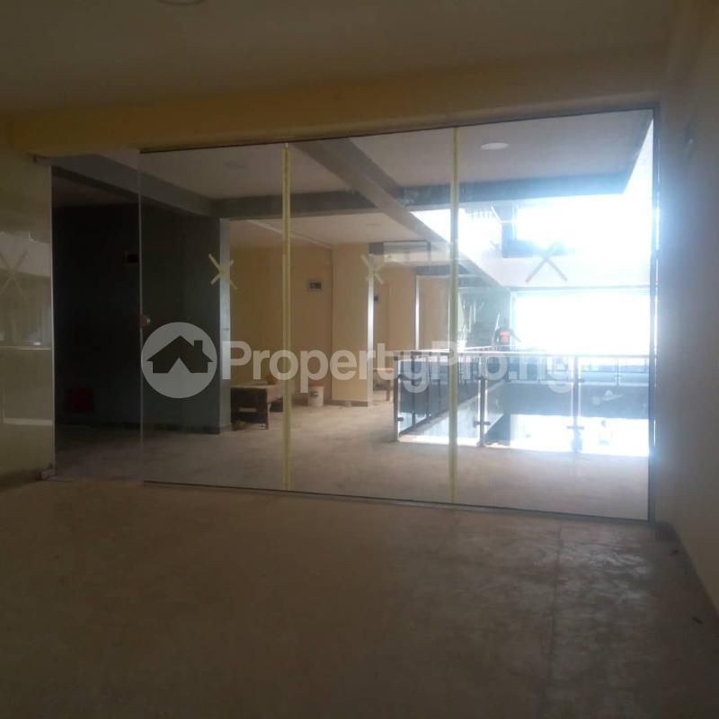Flat / Apartment for rent --- Lekki Phase 1 Lekki Lagos - 2