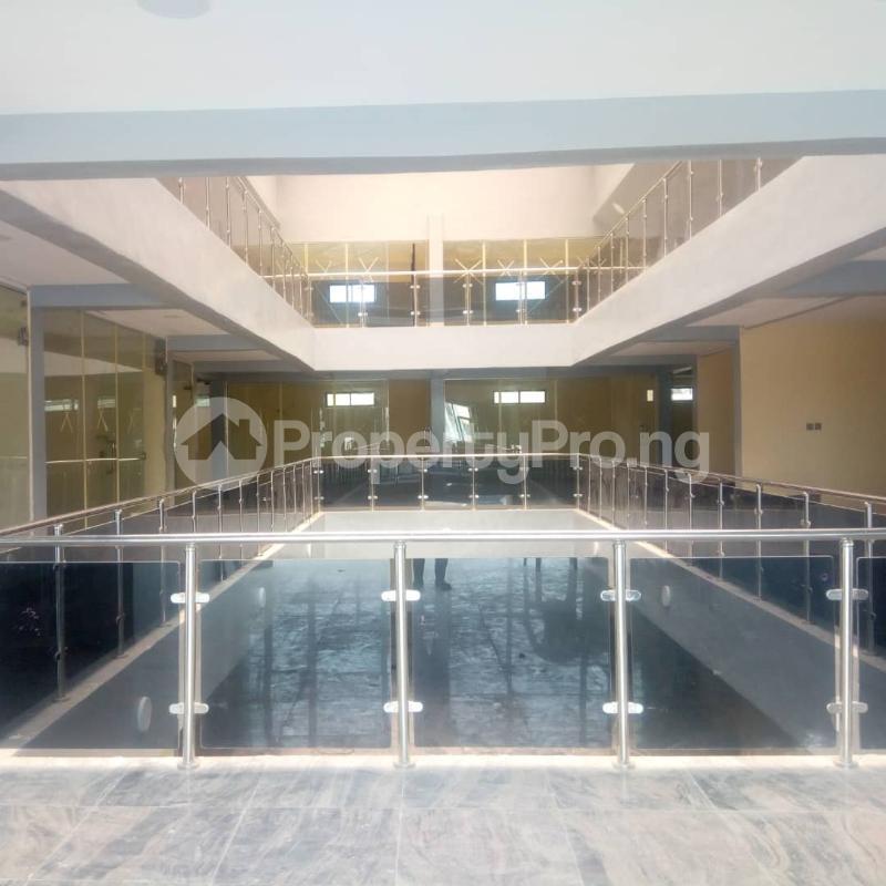 Flat / Apartment for rent --- Lekki Phase 1 Lekki Lagos - 6