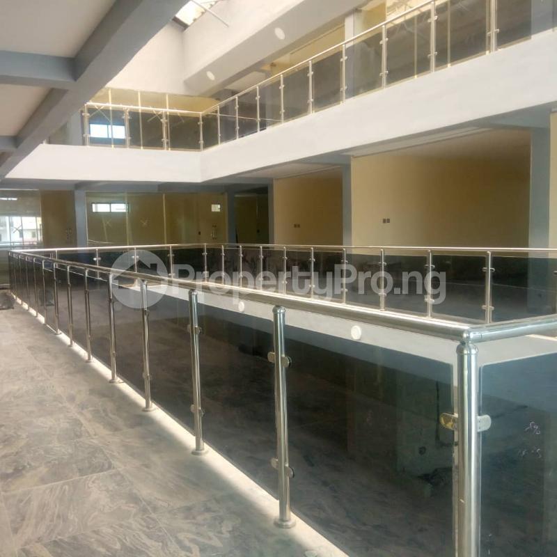 Flat / Apartment for rent --- Lekki Phase 1 Lekki Lagos - 7