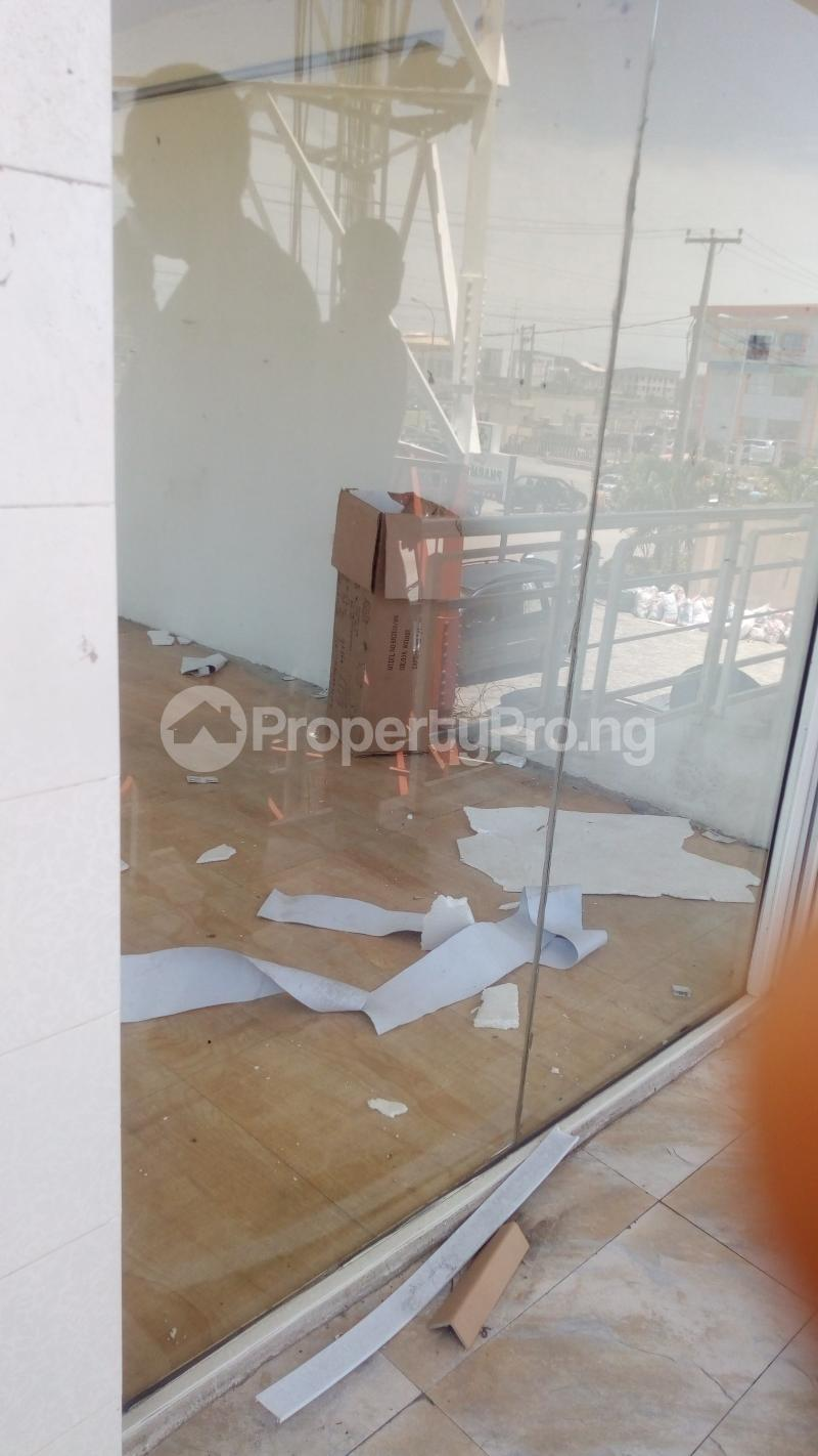 Shop Commercial Property for rent On Providence Road  Lekki Phase 1 Lekki Lagos - 0