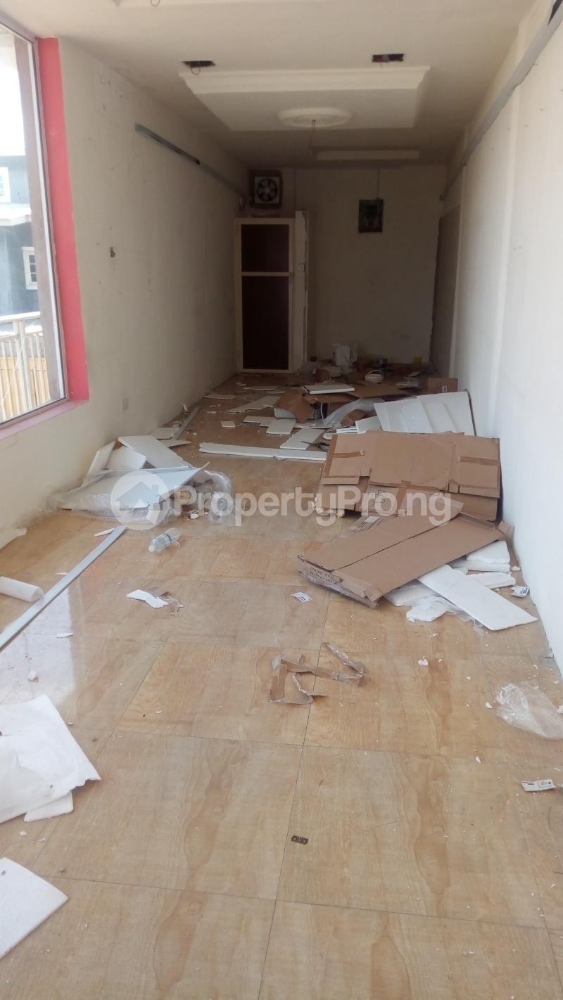 Shop Commercial Property for rent On Providence Road  Lekki Phase 1 Lekki Lagos - 2