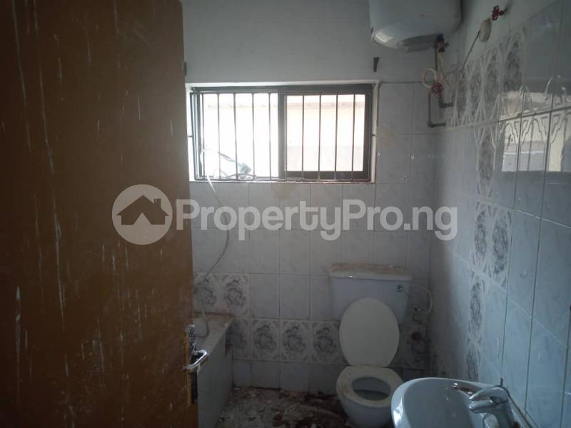 1 bedroom mini flat  Office Space Commercial Property for rent Off Ascon Filling Station Lekki Phase 1 Lekki Lagos - 6