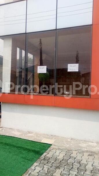 Shop Commercial Property for rent Off Fola Oshibo Road Lekki Phase 1 Lekki Lagos - 0
