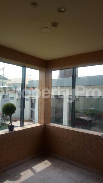 Shop Commercial Property for rent Off Fola Oshibo Road Lekki Phase 1 Lekki Lagos - 1