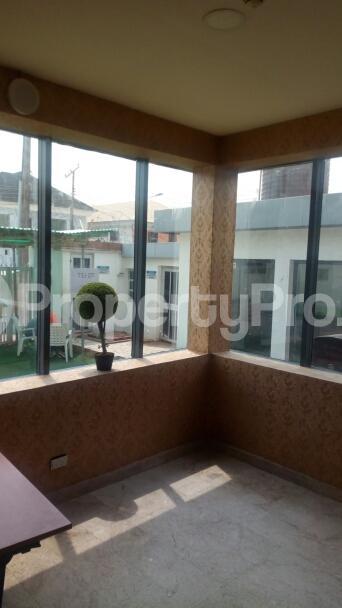 Shop Commercial Property for rent Off Fola Oshibo Road Lekki Phase 1 Lekki Lagos - 3