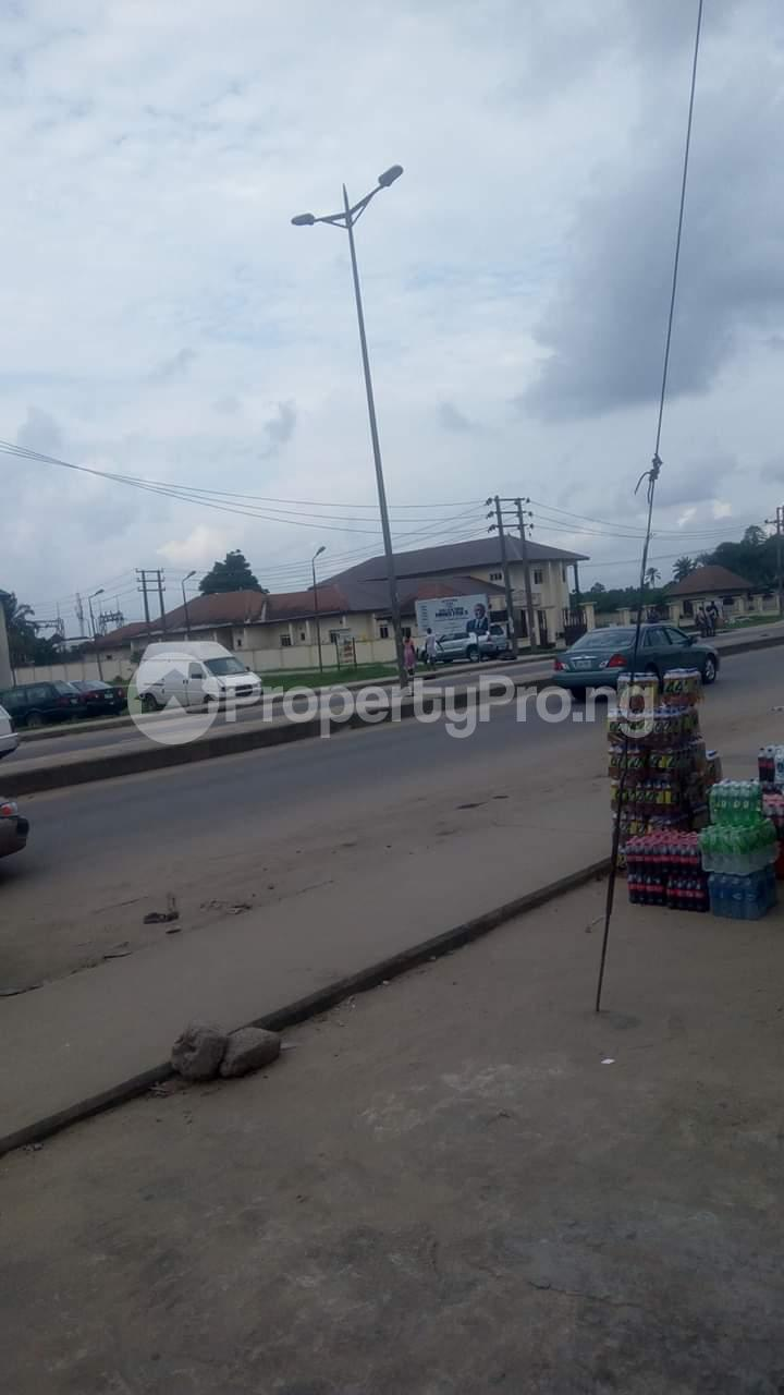 Commercial Property for rent Rumukurshi Road,Opposite The CIvc center Eneka Port Harcourt Rivers - 1