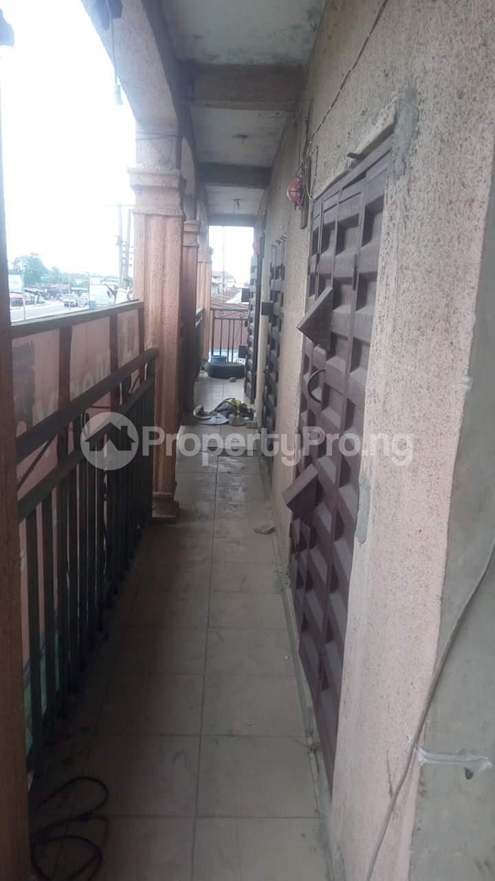 Commercial Property for rent Rumukurshi Road,Opposite The CIvc center Eneka Port Harcourt Rivers - 0