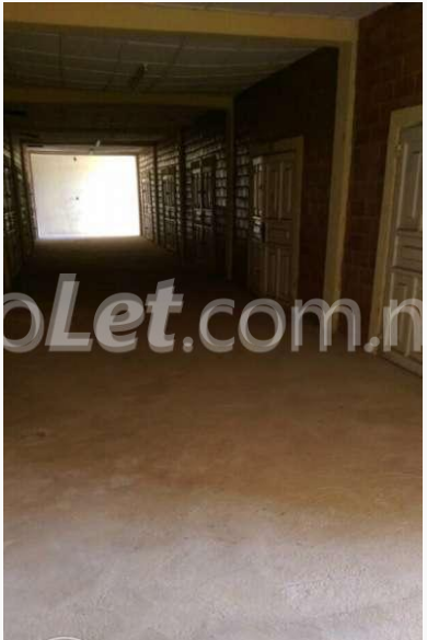 Commercial Property for sale Wuse, Abuja Wuse 1 Abuja - 11