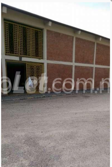Commercial Property for sale Wuse, Abuja Wuse 1 Abuja - 13