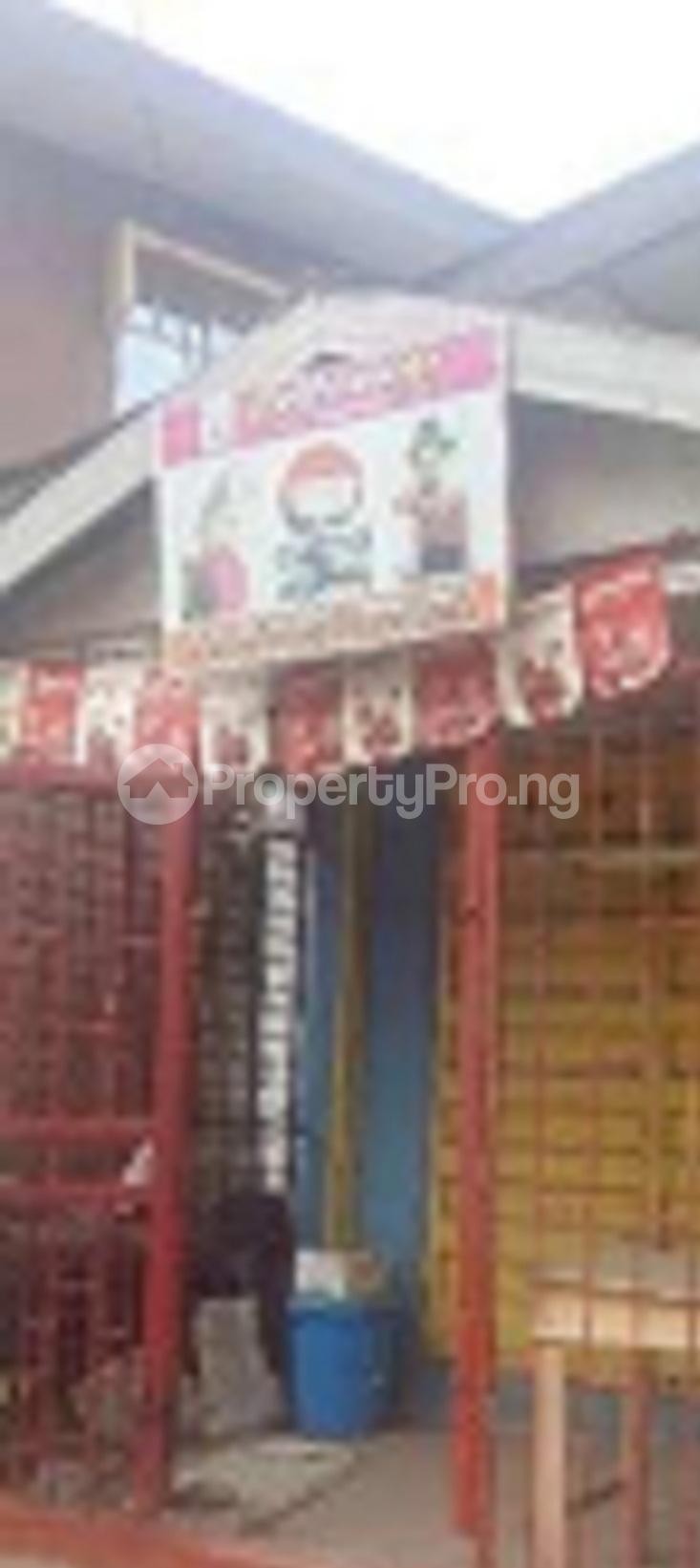 Shop Commercial Property for rent Aguda Surulere Lagos - 0