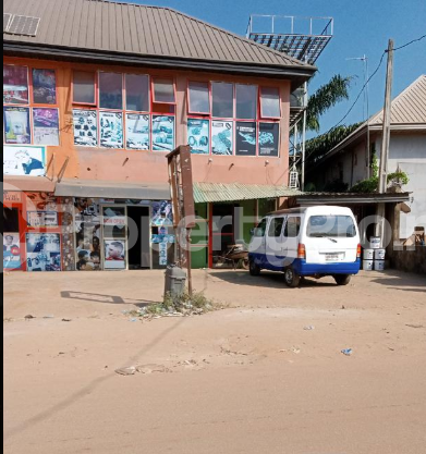 Shop Commercial Property for rent - Awka North Anambra - 0