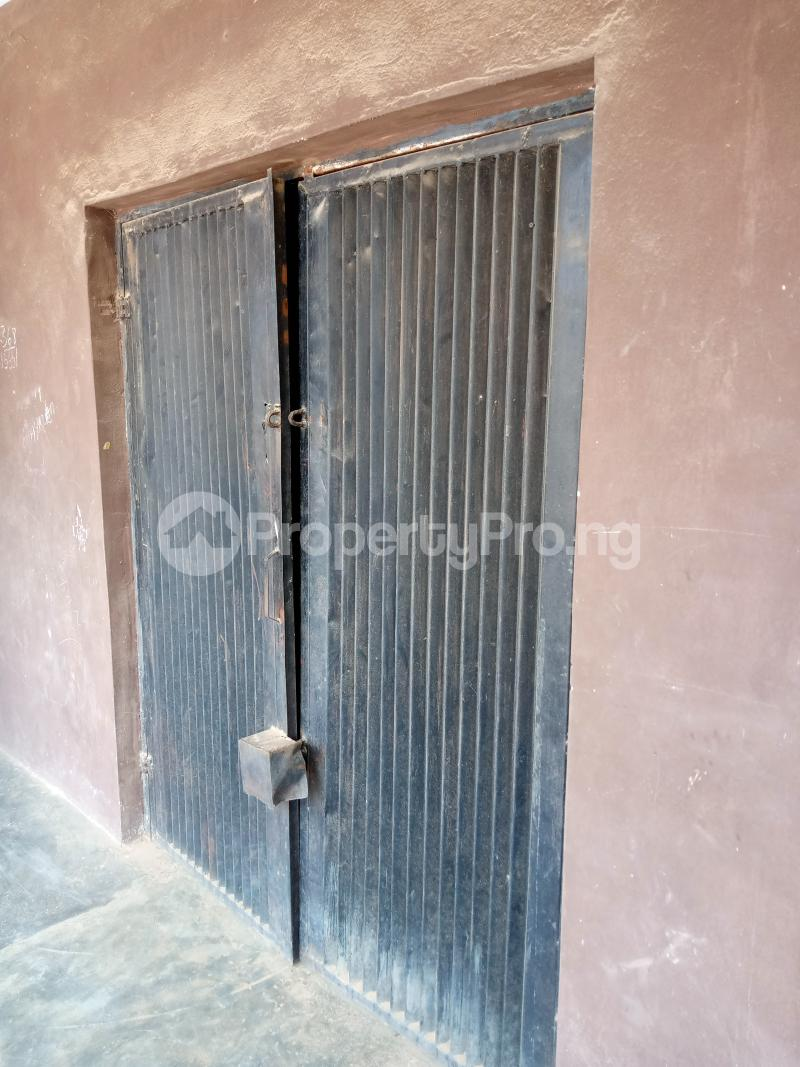 Commercial Property for rent Nollywood Akala Express Ibadan Oyo - 1