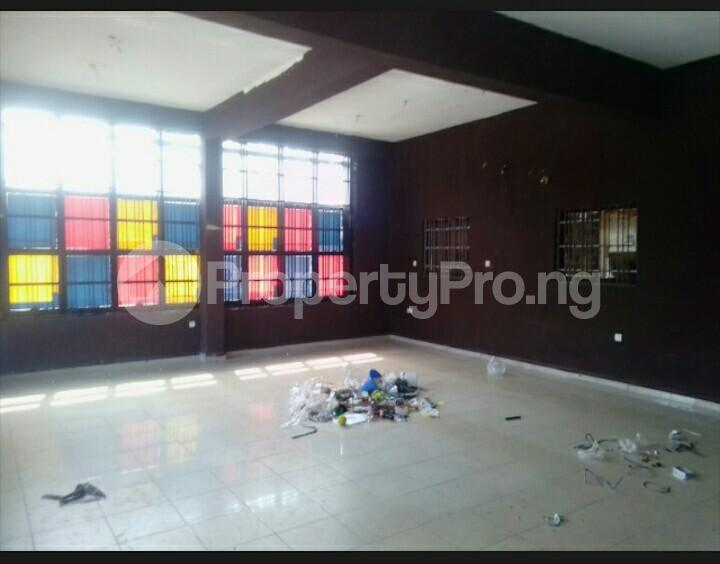 Office Space Commercial Property for rent - Berger Ojodu Lagos - 0
