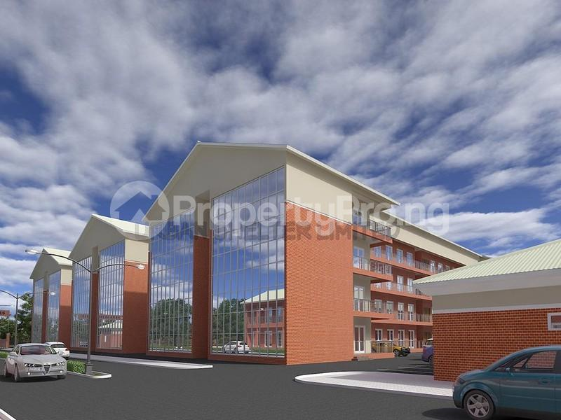 Shop Commercial Property for sale Apo Resettlement  Apo Abuja - 0