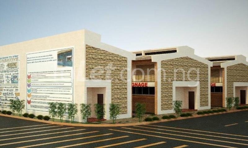 Commercial Property for sale Harmony International Market, Amoyo Kwara - 2