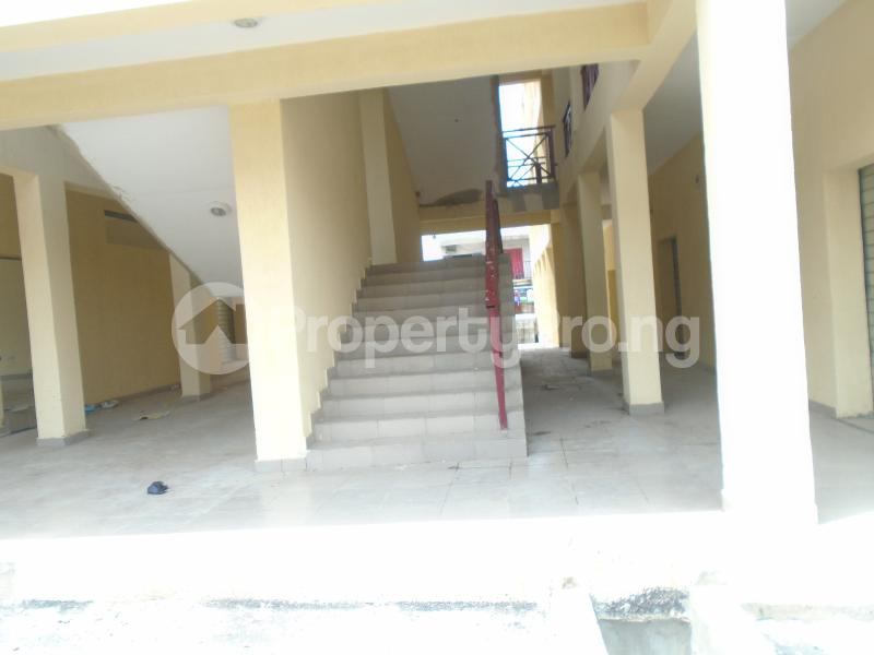 1 bedroom mini flat  Commercial Property for sale utako Utako Abuja - 2
