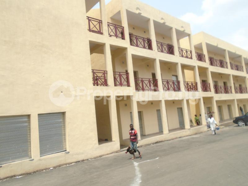 1 bedroom mini flat  Commercial Property for sale utako Utako Abuja - 0