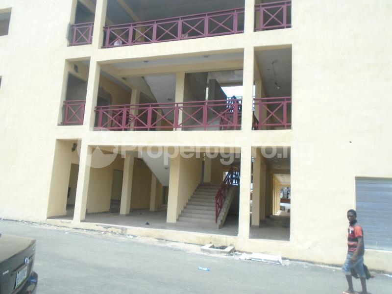 1 bedroom mini flat  Commercial Property for sale utako Utako Abuja - 1