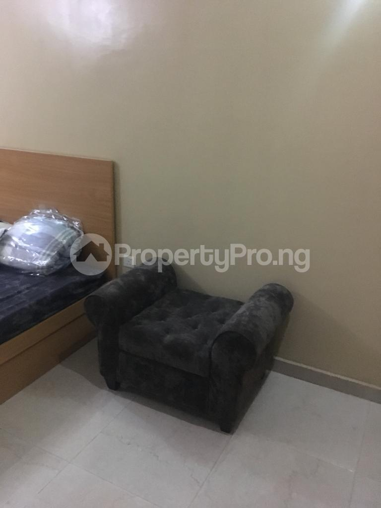 2 bedroom Terraced Duplex House for shortlet Off Esugbayi Ikeja GRA Ikeja Lagos - 1