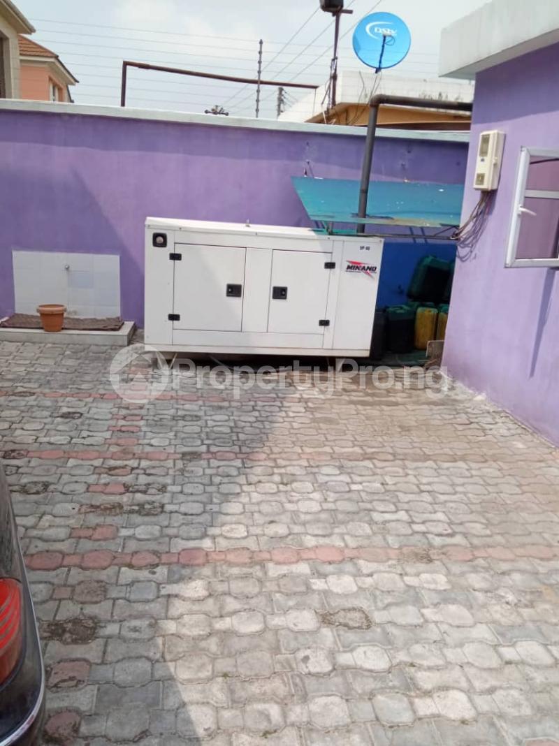 3 bedroom Mini flat Flat / Apartment for shortlet FREEDOM WAY Ikate Lekki Lagos - 6