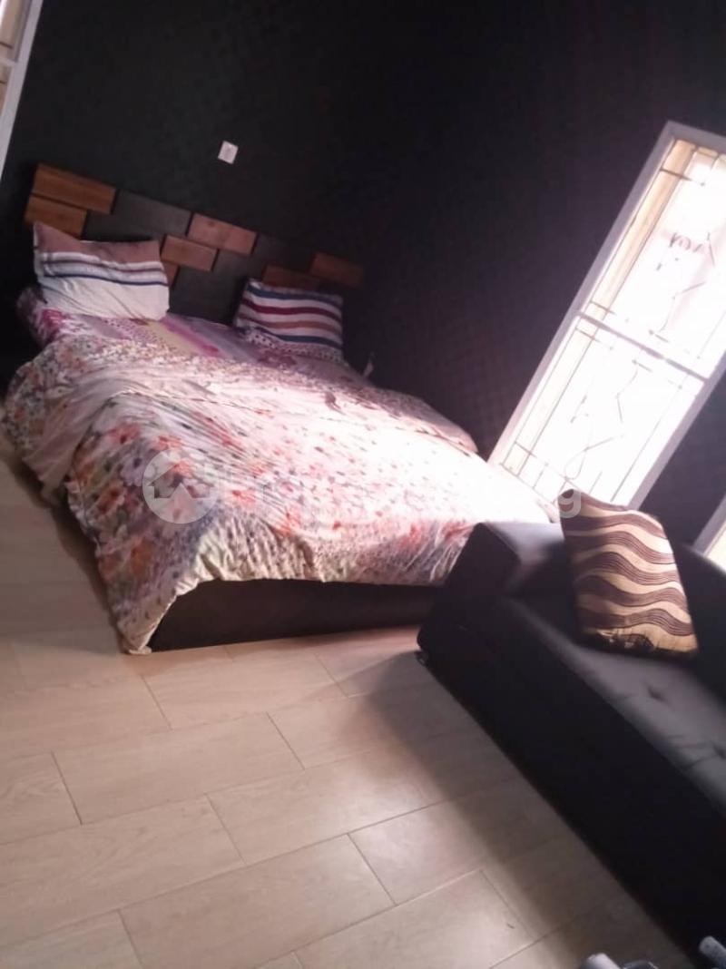 3 bedroom Mini flat Flat / Apartment for shortlet FREEDOM WAY Ikate Lekki Lagos - 1