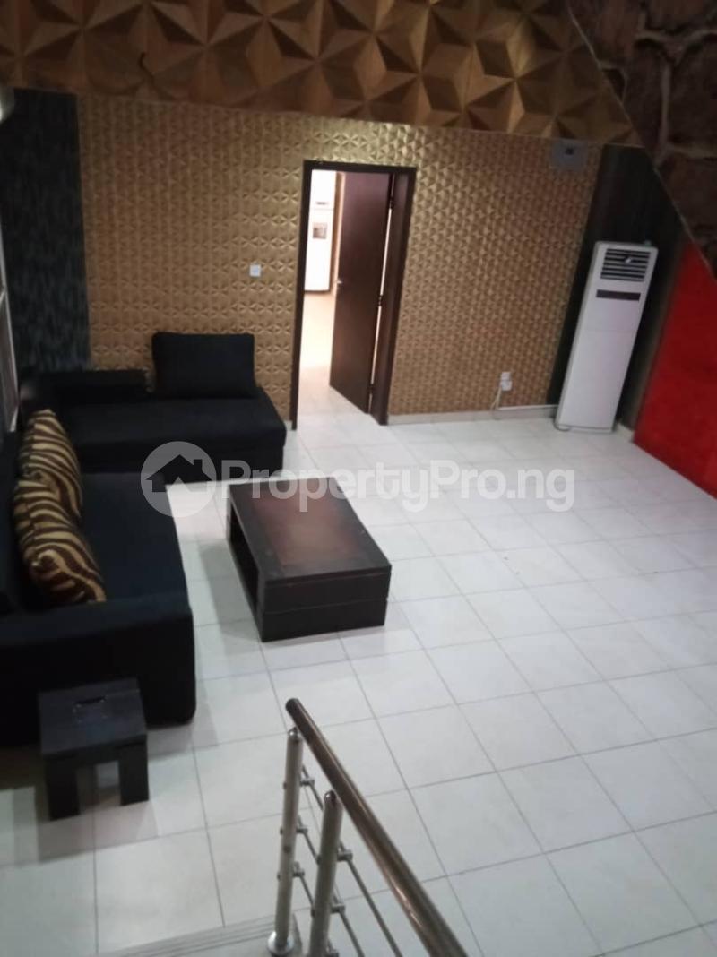 3 bedroom Mini flat Flat / Apartment for shortlet FREEDOM WAY Ikate Lekki Lagos - 10
