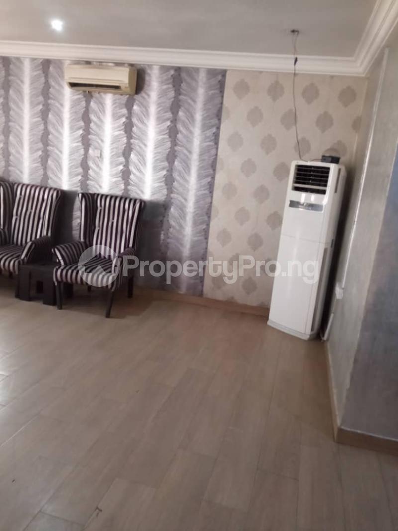 3 bedroom Mini flat Flat / Apartment for shortlet FREEDOM WAY Ikate Lekki Lagos - 7