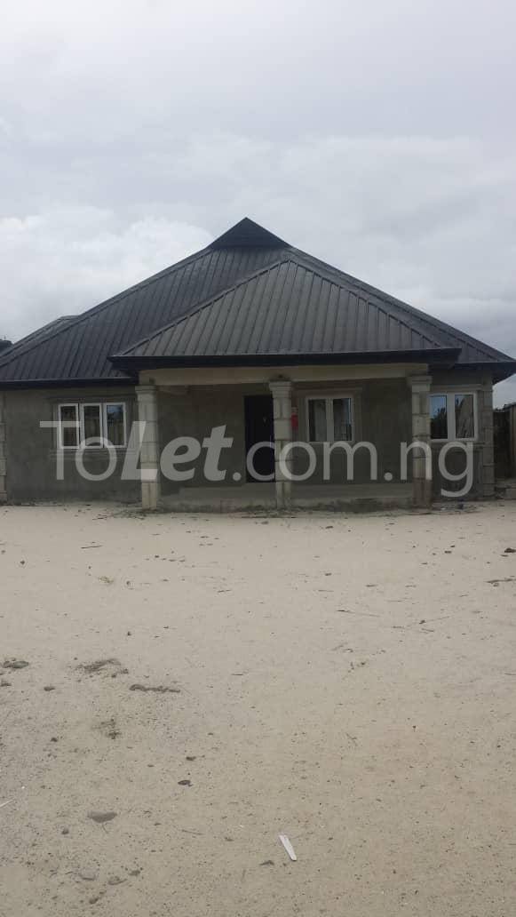 3 bedroom Shared Apartment Flat / Apartment for shortlet bogije Lakowe Ajah Lagos - 13