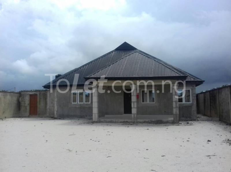 3 bedroom Shared Apartment Flat / Apartment for shortlet bogije Lakowe Ajah Lagos - 11