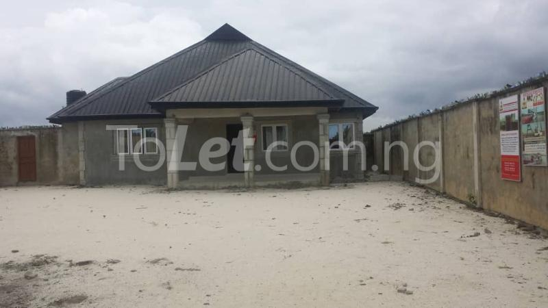 3 bedroom Shared Apartment Flat / Apartment for shortlet bogije Lakowe Ajah Lagos - 10