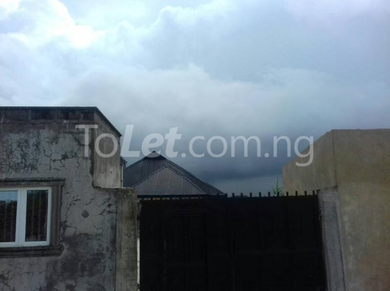 3 bedroom Shared Apartment Flat / Apartment for shortlet bogije Lakowe Ajah Lagos - 12