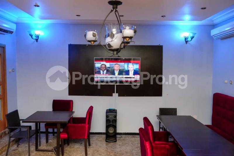 10 bedroom Hotel/Guest House Commercial Property for shortlet Lekki phase1 Lekki Phase 1 Lekki Lagos - 2